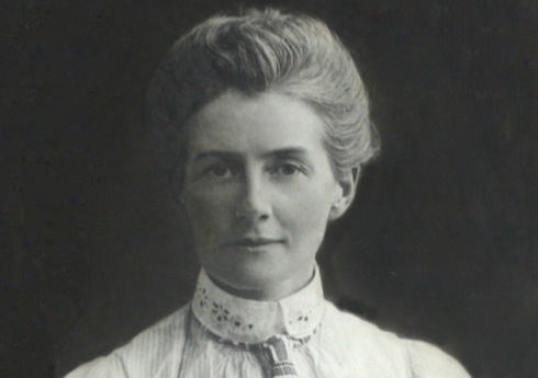 The Edith Cavell Campaign