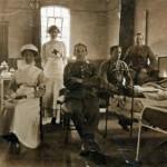 Somme Nurses